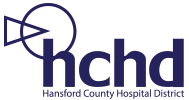 Hansford County Hospital District Logo