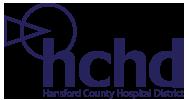 Hansford County Hospital District Logo